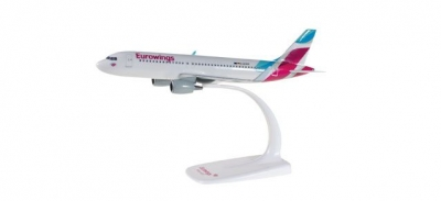A320 Eurowings D-AEWW; 1:200