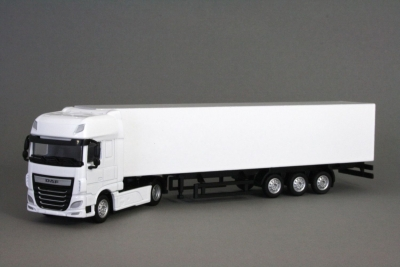 DAF XF Euro 6 Super spacecab 4x2 we 1:87