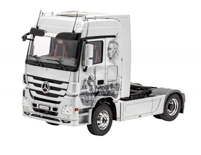 Mercedes-Benz Actros MP3 1:24