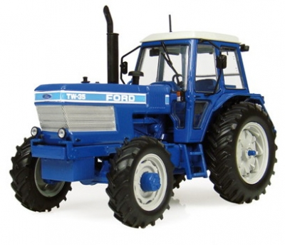 Ford TW-35 4x4 (1983); 1:32
