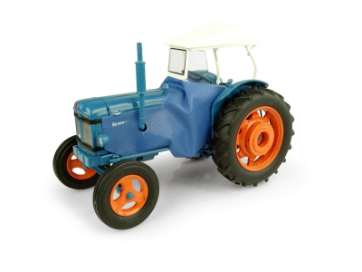 Fordson Power Major mit Sirocco Kab 1:32