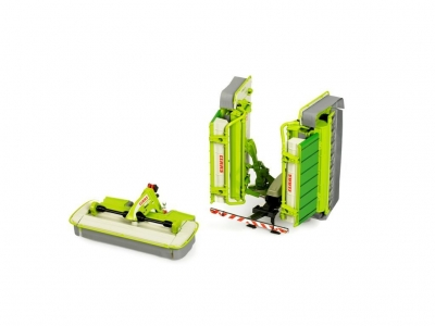 Claas Disco 3500FC & 9100C Mower;1/32