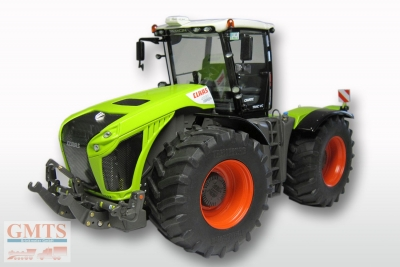 CLAAS XERION 4000 VC    1:32