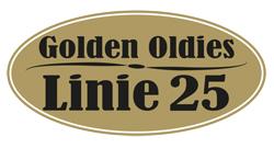 GMTS - GOLDEN OLDIES LINIE 25