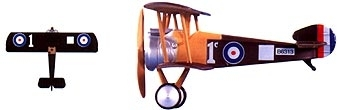 Sopwith Camel             1:90