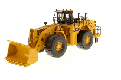Cat  993K Wheel Loader;1/50