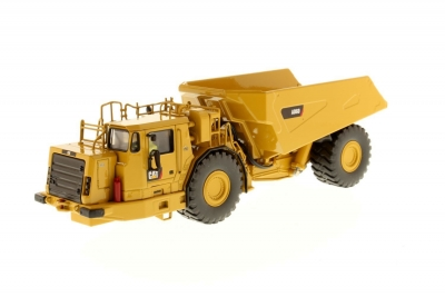 Cat  AD60 Articulated Undergr.Truck 1:50