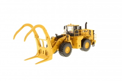 Cat  988K Wheel Loader woodloader ;1/