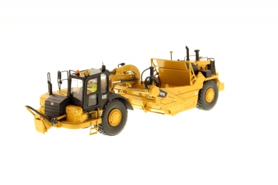 Cat  627K Wheel Tractor-Scraper;1/50