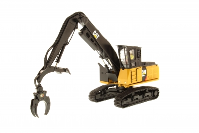 Cat  568 LL Log Loader;1/50