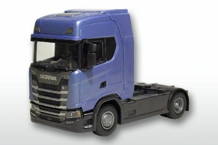 SCANIA CS410 4x2 Sattelzugmaschine 1:25