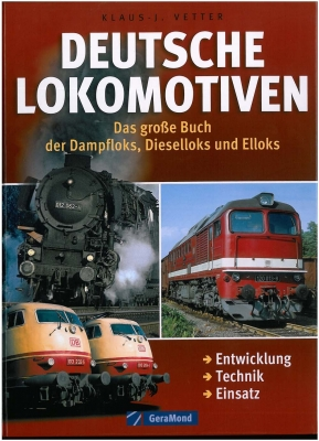 Deutsche Lokomotiven