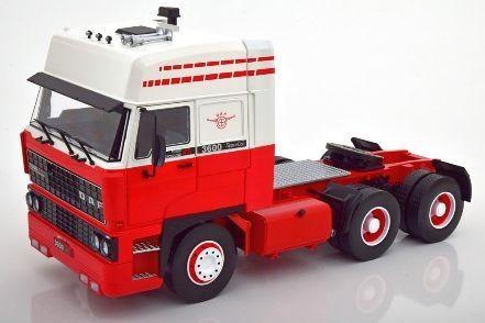 DAF 3600 Space Cab 1986 1:18