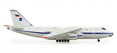 AN-124 224th Flight Unit State; 1:500