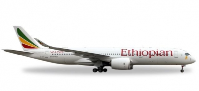 A350-900 Ethiopian Airlines; 1:500