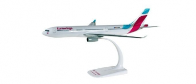 A330-200 Eurowings ``D-AXGB``; 1:200