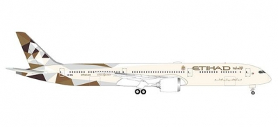 B787-10 Etihad Airways; 1:500
