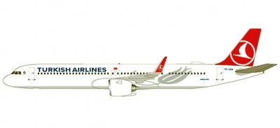 A321neo Turkish Airlines; 1:200