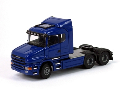 Scania T (Hauber)  normales Dach 1:50