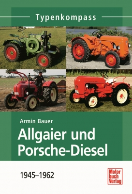 TK Allgaier + Porsche-Diesel
