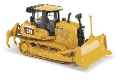 CAT D7E Track-Type Tractor; 1:50