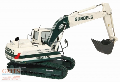 LIEBHERR R 916 Advanced, Bagger 1:50