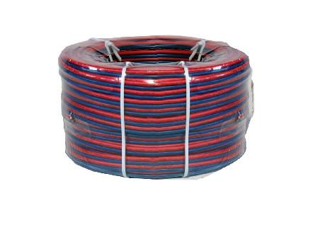 G-Anschlusskabel rot/blau 25m