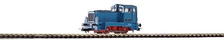 ~Diesellok V 23 DR III + lastg. Dec.