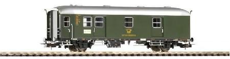 Bahnpostwagen Post c-13 DBP Ep. III