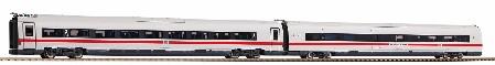 2er Set Ergänzungswagen BR 412 DB AG ICE