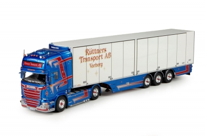 Scania Streaml. TL m. Walking Floor 1:50