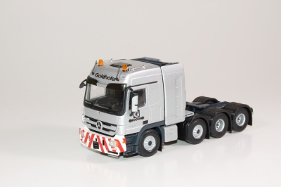 MB Actros L MP3  8x4        1:50