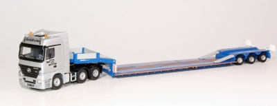 Actros MP2 LH 6x2 Solomaschine 1:50