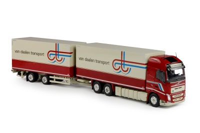 Volvo FH04 GL Volumenkombination 1:50