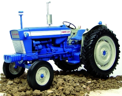 Ford 5000  USA Version   1:16