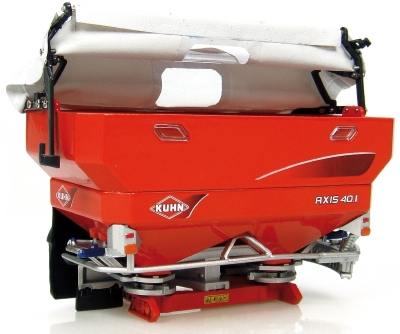 Kuhn 40.1 sprayer wt soft top cover 1:32