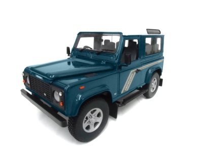 Land Rover Defender 90 TDI 1:18