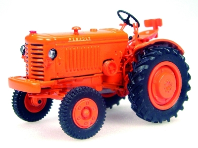 Deutz D 130 06 limited Ed. HMT  1:43