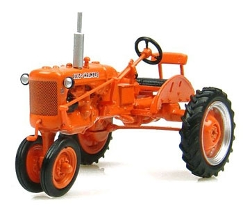 Allis-Chalmers Type C - 1947; 1:43