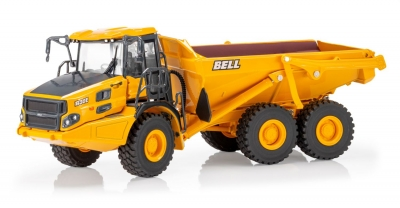 Bell B30E Articulated Truck;1/50