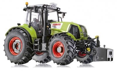 Claas Axion 850              ; 1:32