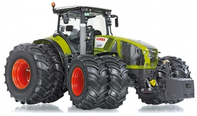 Claas Axion 950              ; 1:32