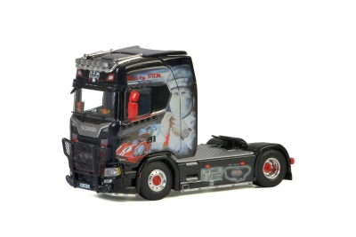 Scania S HL CS20H 4x2 Zugmaschine 1:50