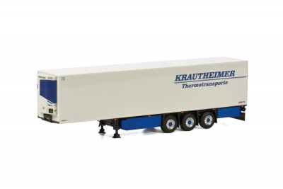 - Reefer Trailer Thermoking (3 axle; 1:5