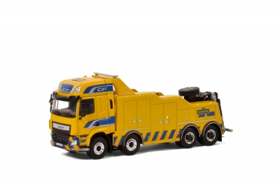 DAF CF Space Cab - Wrecker; 1:50