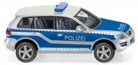 Polizei - VW Touareg GP      ; 1:87