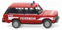 Feuerwehr - Range Rover 1:87
