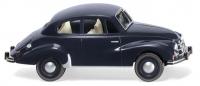 DKW F89 schwarzblau`` 1:87
