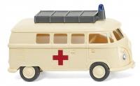 DRK - VW T1 Bus 1:87