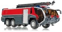Feuerwehr - Rosenbauer FLF   ; 1:43